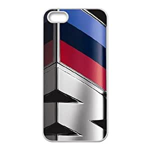 QQQO BMW M sign fashion cell phone case for iPhone 5S