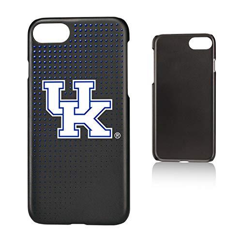 (Keyscaper KSLMI7-00KY-DOTS01 Kentucky Wildcats iPhone 8/7 Slim Case with UK Dots Design)