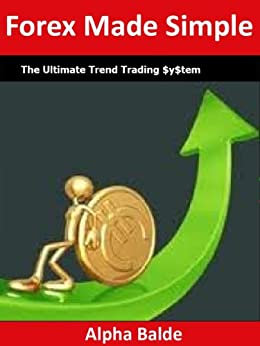 Forex made easy book