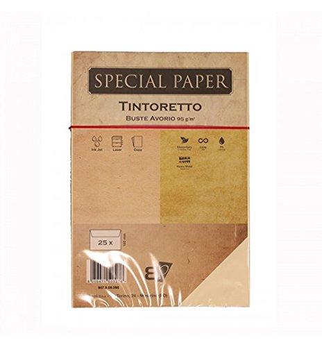 25 ff Carta Bapi Pergamena Bianco A4 110 gr