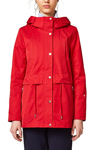 Jacket by edc Red 630 Red Women's Esprit dtqnw4q