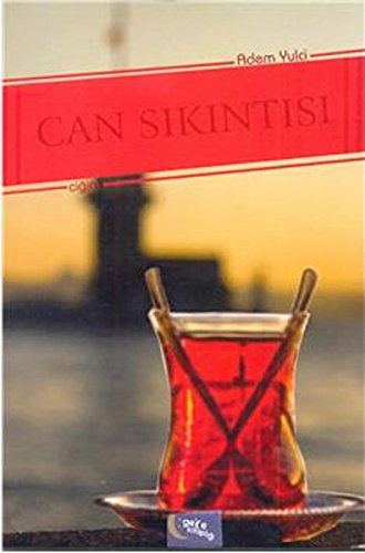 Download Can Sikintisi ebook