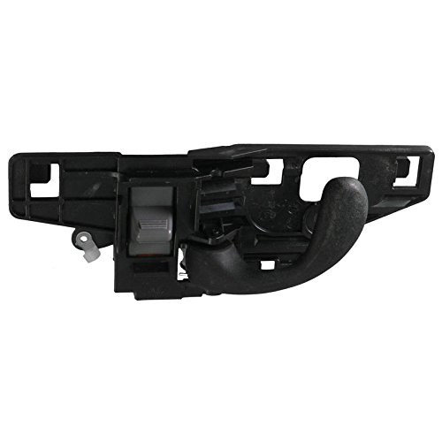 Front Inside Interior Door Handle Driver Left LH for GMC Chevy S10 Isuzu (Gmc Jimmy Inside Door Handle)