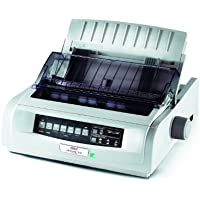 OKI ML5520-ECO - MICROLINE/IBM/EPSON EMULATION