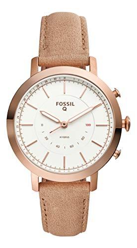 Fossil Q FTW5007 Ladies Neely Smartwatch (Fossil Women Hat)