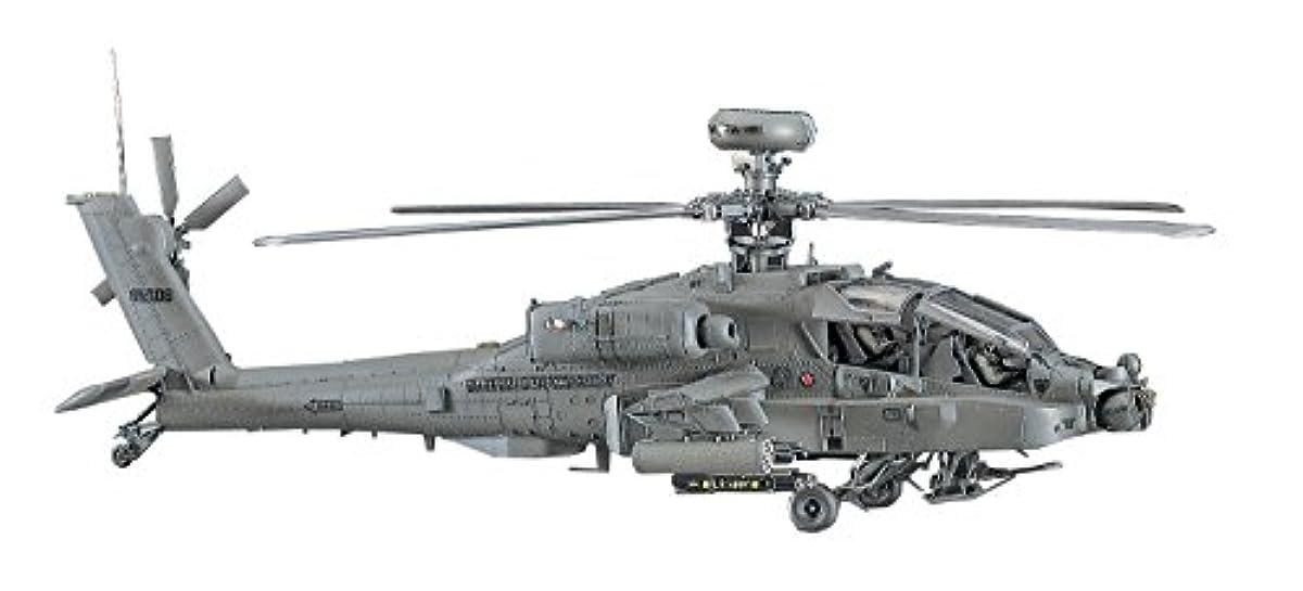 [해외] 하세가와 1/48 미국 육군 AH-64D 아파치 롱 bow 프라모델  PT23