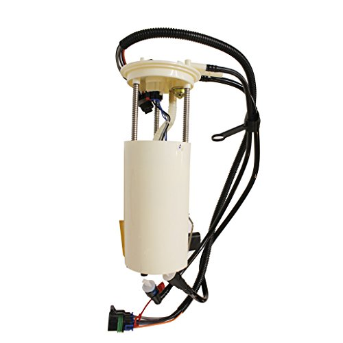 quick fuel pump arm - 7