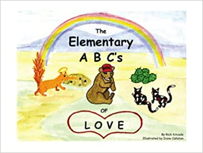 The Elementary ABCs of Love Hardcover – February 10, 2008