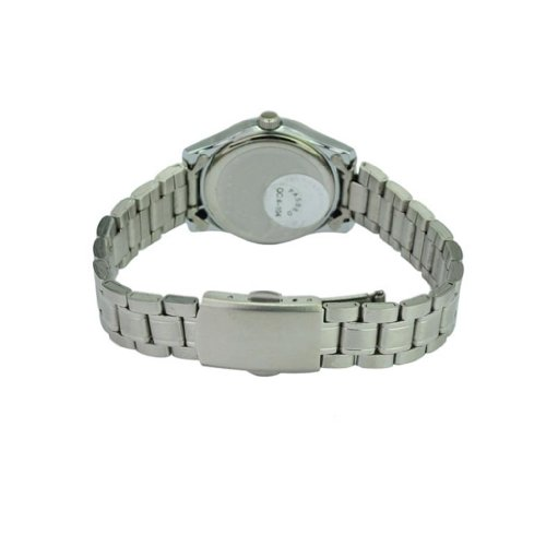 Eye Catching Roman Numericals Automatic Movement Women's Wristwatches-SINOBI9286
