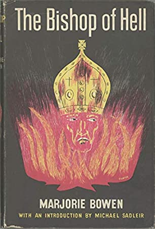 The Bishop of Hell and Other Stories by Marjorie Bowen