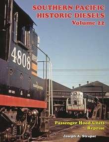 Southern Pacific Historic Diesels Vol 22 Passenger Hood Unit ()