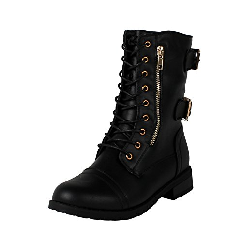 West Blvd Sydneyv2 0 Lace Boots product image