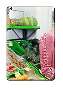 Melissa Fosco's Shop Ipad Mini 2 Actress Regina Cassandra Print High Quality Tpu Gel Frame Case Cover