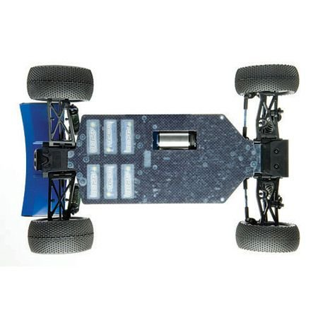 Team Associated Chassis - Team Associated 9787 Chassis Protective Sheet