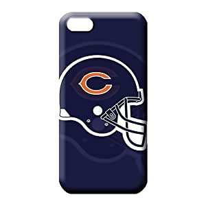 MMZ DIY PHONE CASEiphone 6 plus 5.5 inch Eco Package Hot Hot Fashion Design Cases Covers mobile phone shells chicago bears flat helmet