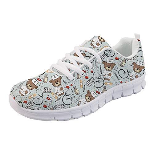 Bear 8 Fashion Coloranimal Donna Pediatrics wpq0n1v