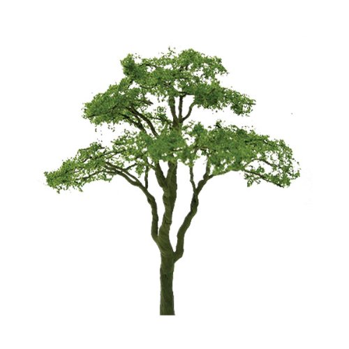 JTT Scenery Products Professional Series: Acacia Tree, 1""