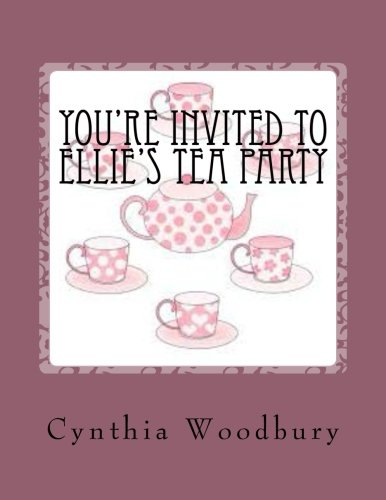 Download Your're invited to Ellie's Tea Party pdf epub