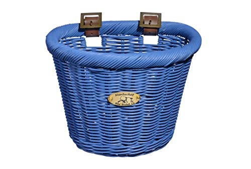 Nantucket Bicycle Basket Co. Buoy & Gull Collection for sale  Delivered anywhere in Canada