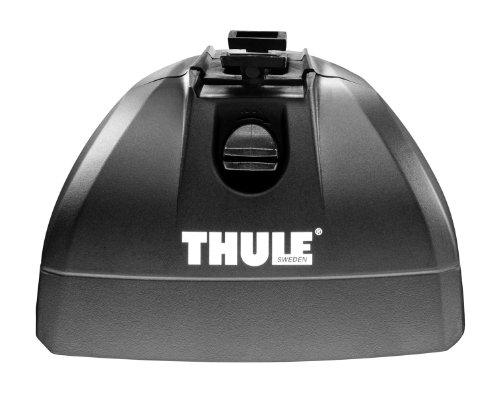 - Thule 460R Rapid Podium Foot Pack (Set of 4)