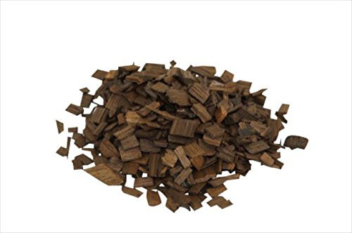 'Moonshiners Choice' American oak wood chips strong (40 g) MoonshinersChoice®