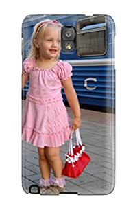 Defender Case With Nice Appearance (child) For Galaxy Note 3