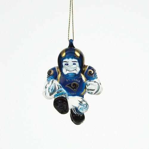NFL St. Louis Rams Ornament 3