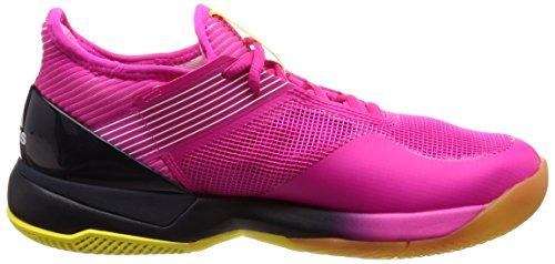 3 Chaussures Adizero Tennis 000 W Ubersonic Adidas Femme rosa Rose De 1T6qSd
