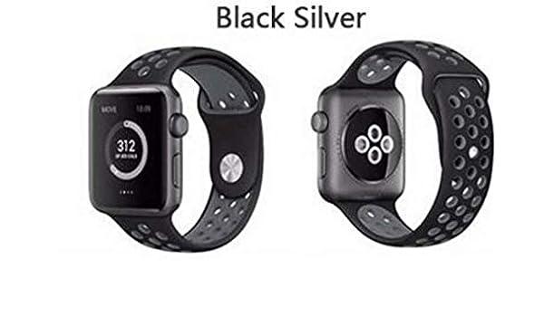 Amazon.com: IWO 8 & 9 Smart Watch Band