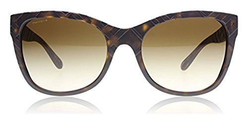 Burberry Women's BE4219 Sunglasses & Cleaning Kit Bundle