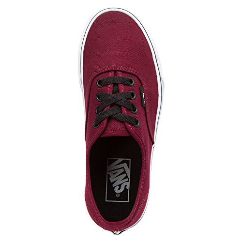 Zapatillas Mujer Royale de Port para Black Authentic Vans Senderismo UXqRq5