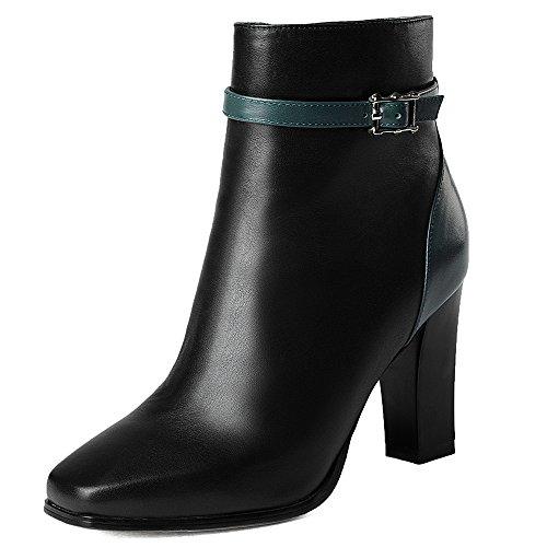 Nine SevenAnkle-boots - Botas mujer Verde