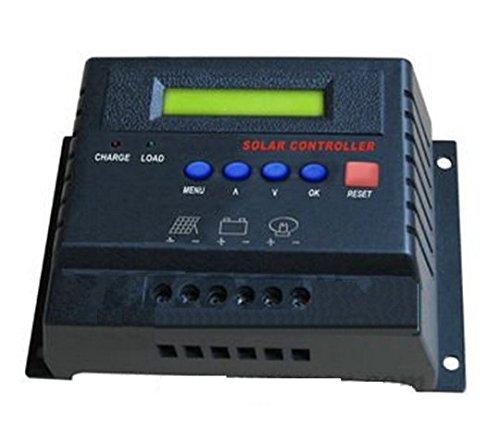 PWM - 60A GOWE 48 V-Solar-Laderegler (mit LCD-display, CE und ROHS zertifiziert