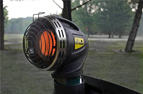 Review Mr. Heater MH4GC Golf
