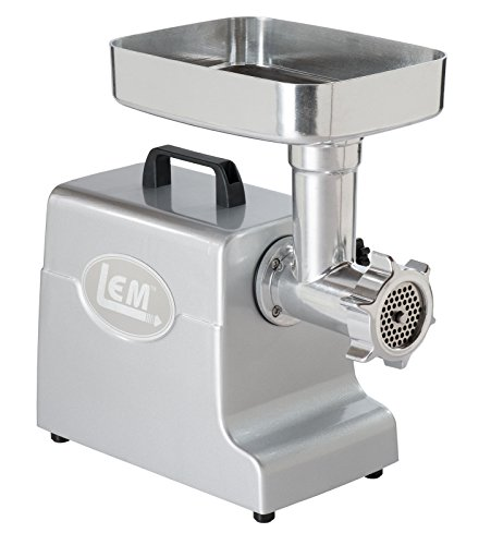 LEM Mighty Bite #8 Electric Meat Grinder