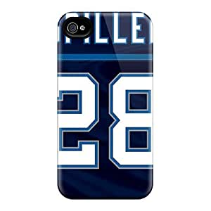 Case Cover For Apple Iphone 5C Xao7471ACFf Design High-definition Buffalo Bills Pattern Protector Hard Cell-phone Cases -MarcClements