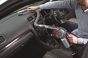 BLACK+DECKER PV1200AV-XJ - Aspirador de coche con cabezal ...