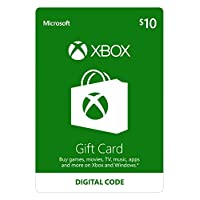 Deals on Microsoft Rewards: $10 Xbox Gift Card Digital Code for 8000 Points