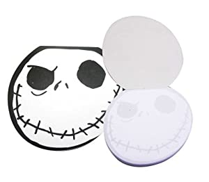 Trim - Nightmare Before Christmas Notebook Jack round by Trim
