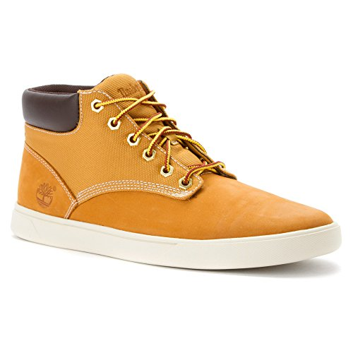 Problem recognition of buying a timberland boot
