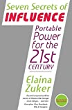 img - for Seven Secrets of Influence - Portable Power for the 21st Century book / textbook / text book