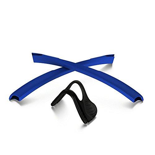 Oakley M2 Earsocks / Nosepads Kit Royal Blue