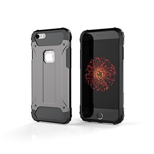iPhone 6s Case, Marvotek iPhone 6 Case Defender Case Double Layers Protective Case 4.7