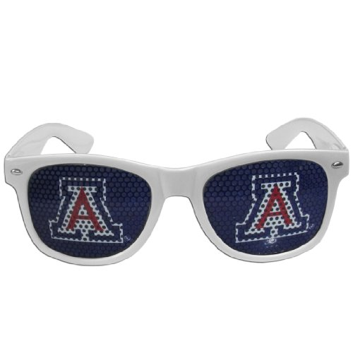 NCAA Arizona Wildcats Game Day Shades, - Arizona Sunglasses Wildcats