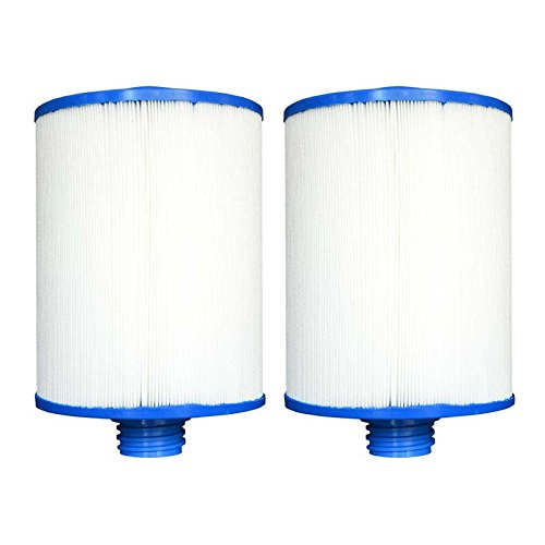 Replacement Filter Cartridge for Waterway Front Access Skimmer - 2 Pack by Pleatco
