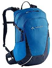 VAUDE Tremalzo 16 Rucksaecke15-19l, Unisex adulto, blue, One Size