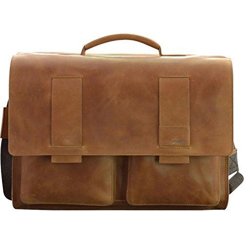 Strellson Epping Briefbag Lhf Dokumentmappe 41 Cm Cognac Cognac 7mAKOTp2Zl
