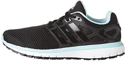 Black W Femme Adidas white De Course Fluidcloud Chaussures aqua 1RwUxvY