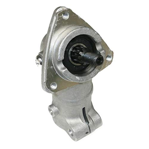 Ryobi 308210008 Line Trimmer Gearbox Genuine Original Equipment Manufacturer (OEM) Part ()