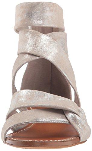 Vince Seevina Camuto Silver Sandy Flip Women's Flop r1Pwxrz